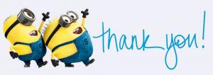 Tack till alla trevliga vGgäster
